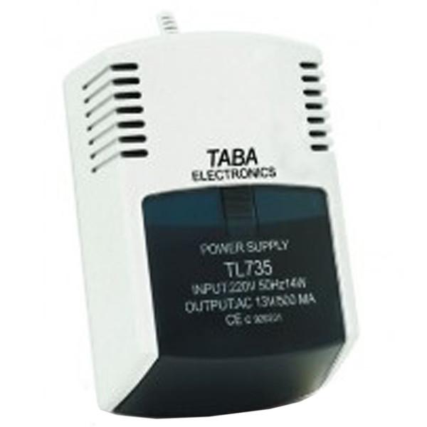 منبع تغذیه دربازکن تابا الکترونیک مدل TL-735