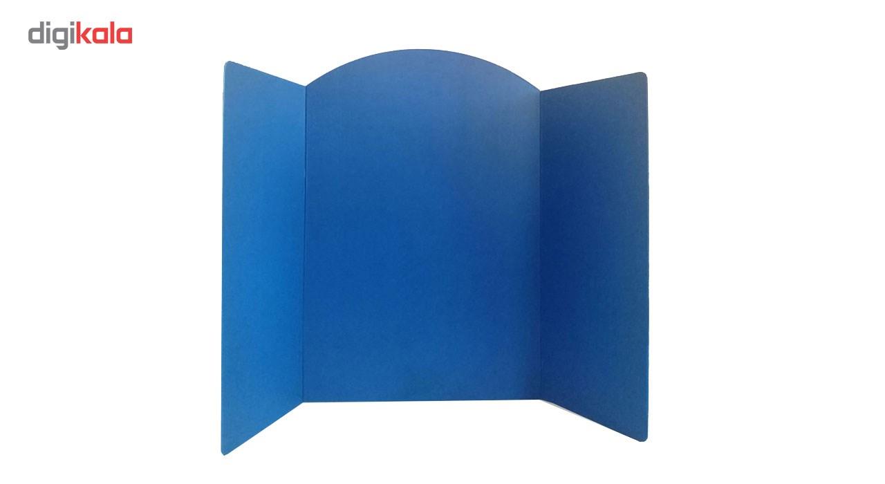 برد پلاستیکی کارتن پلاست مدل روزنامه دیواری یا جابربن حیان thumb 2 1