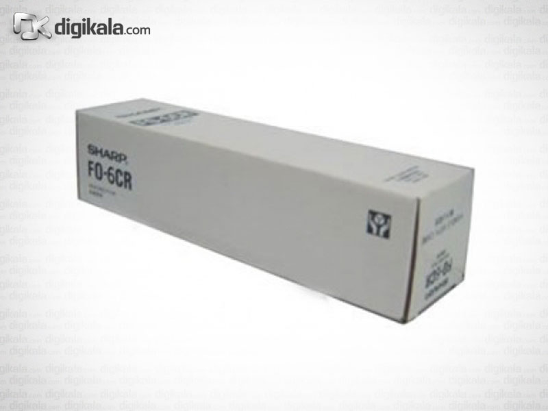 قیمت                      رول فکس شارپ KX-FO6CR
