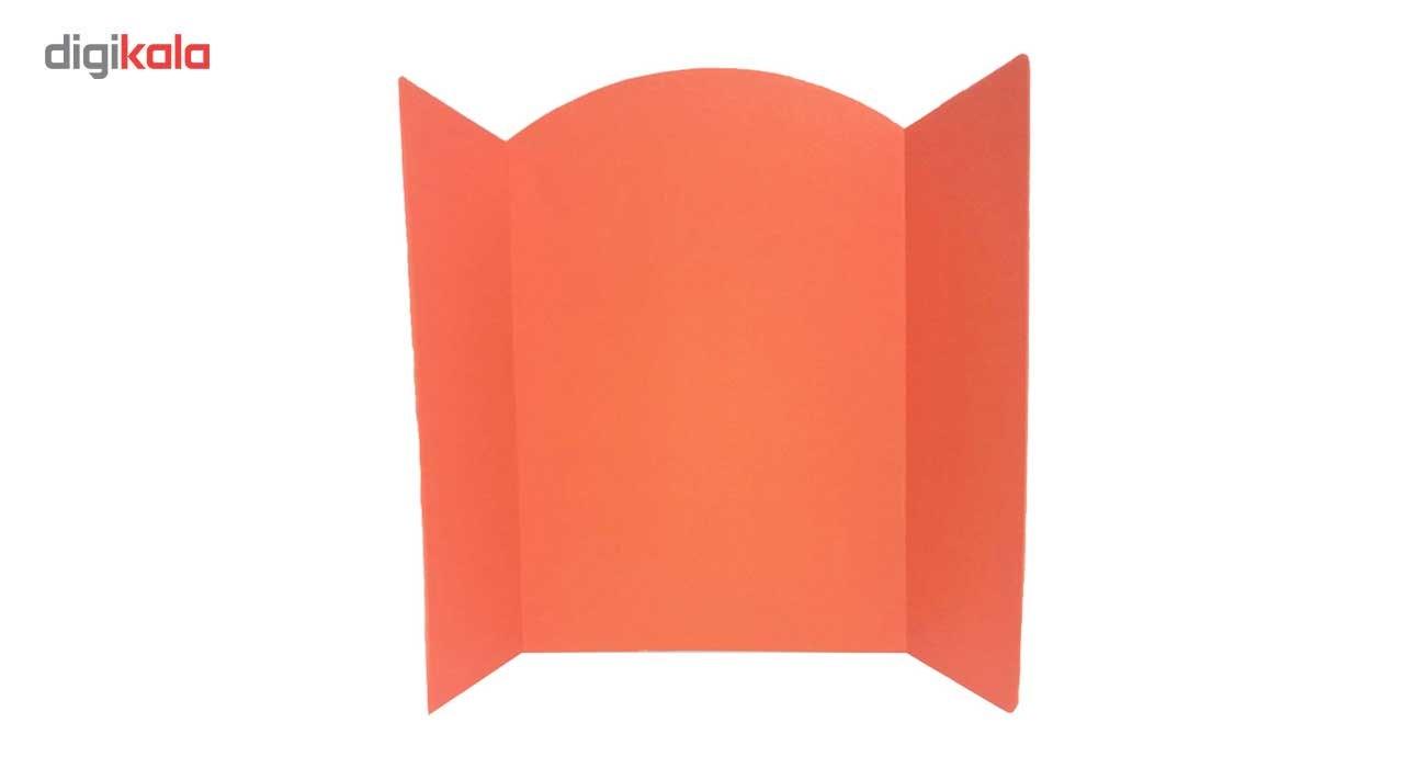 برد پلاستیکی کارتن پلاست مدل روزنامه دیواری یا جابربن حیان thumb 2 6