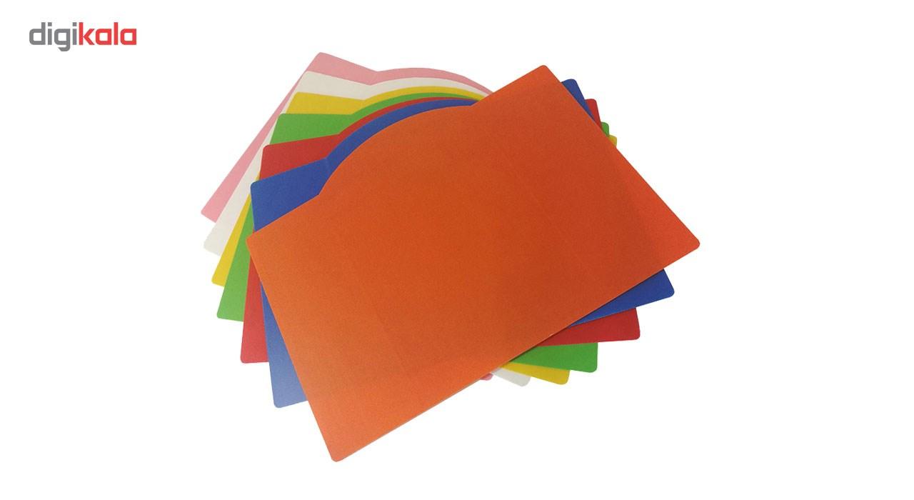 برد پلاستیکی کارتن پلاست مدل روزنامه دیواری یا جابربن حیان thumb 2 8