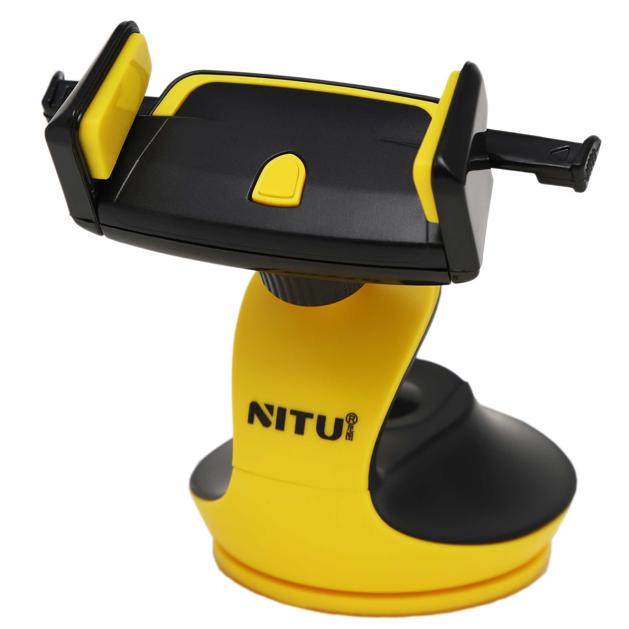 پایه نگهدارنده گوشی موبایل نیتو مدل NT_NH05