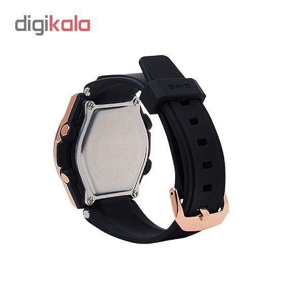خرید ساعت مچی عقربه ای مردانه کاسیو مدل MSG-S200G-1ADR