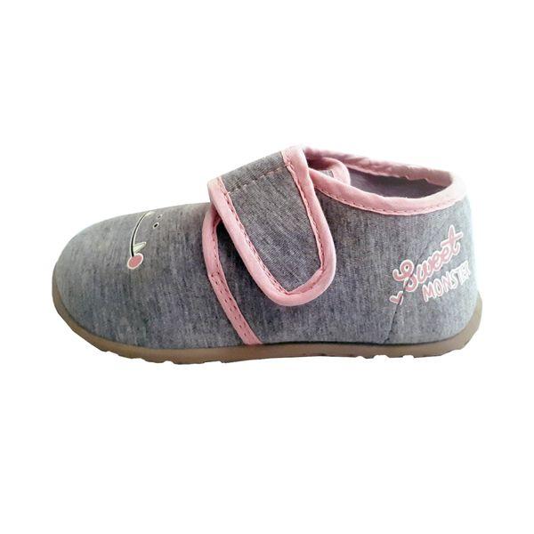 کفش نوزادی دخترانه لوپیلو کد NP11