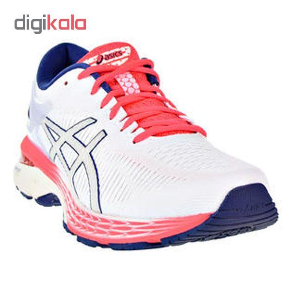 کفش مخصوص پیاده روی زنانه اسیکس مدل Gel Kayano 25-1012a26