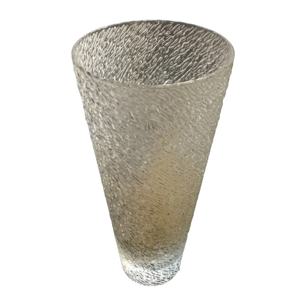 گلدان شیشه ای آی وی وی کد 192871