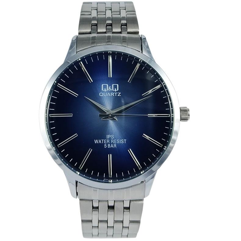 ساعت مچی عقربه ای مردانه کیو اند کیو مدل QZ16J212Y