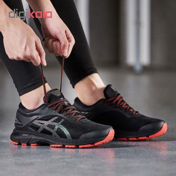 کفش مخصوص پیاده روی زنانه اسیکس مدل Gel Kayano 25-1011A022