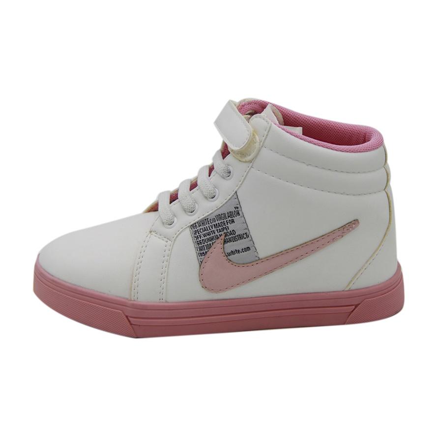 تصویر کفش راحتی دخترانه کد 1104