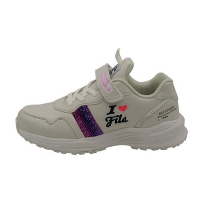 تصویر کفش راحتی دخترانه کد 1107