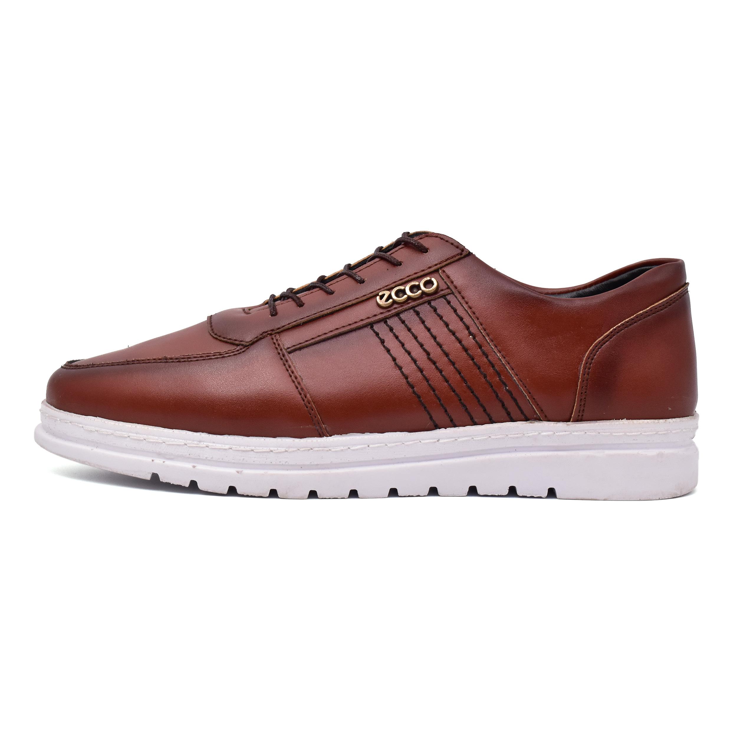 کفش روزمره   مردانه مدل جی ال کد JA6053