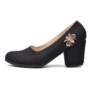 کفش زنانه کد JA6056