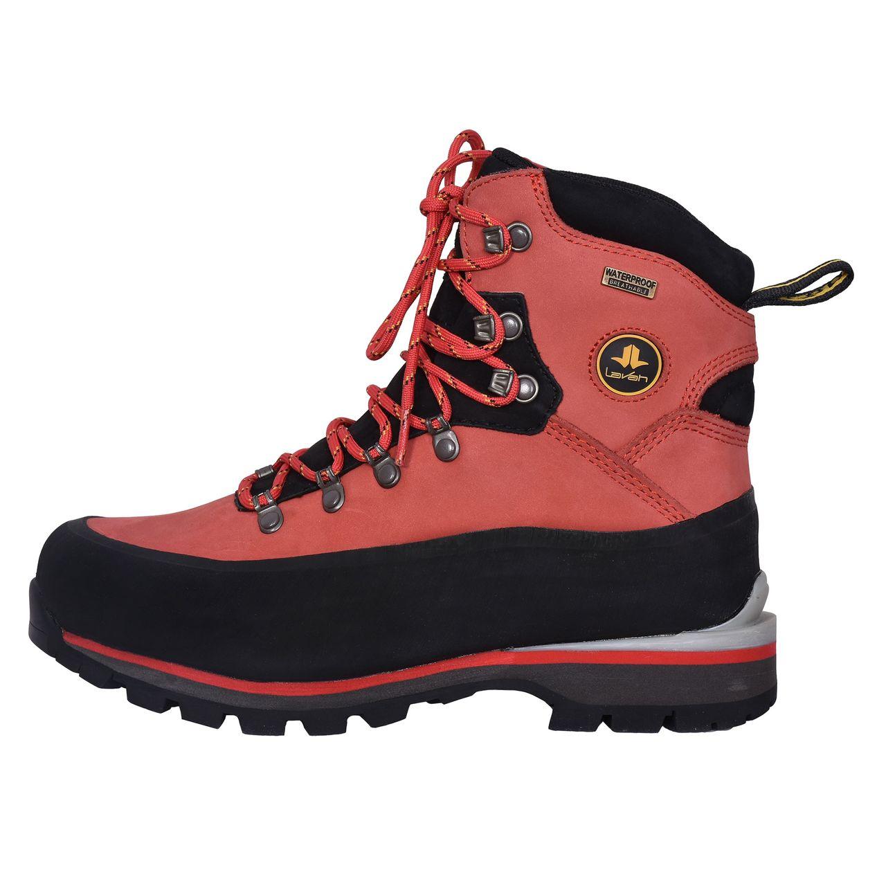 کفش کوهنوردی زنانه لاوان مدل دماوند