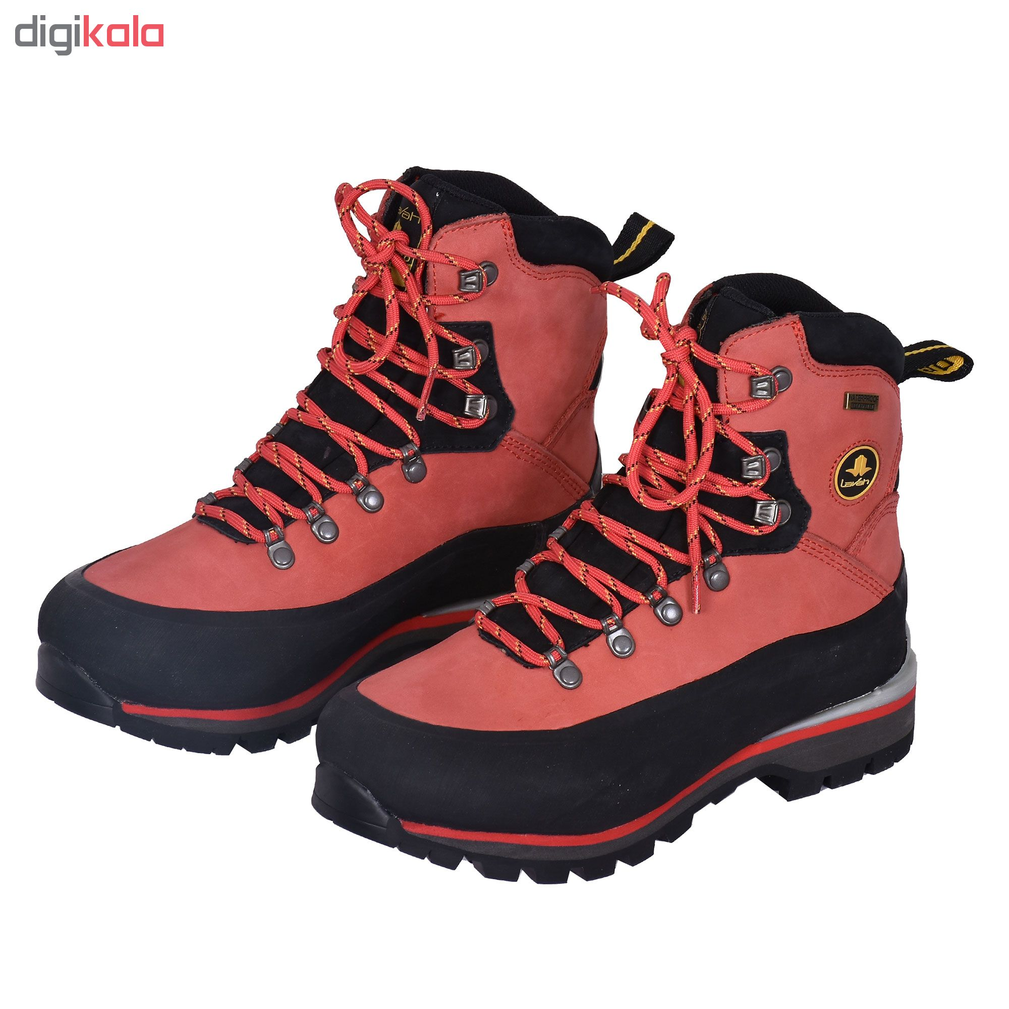 خرید                                      کفش کوهنوردی زنانه لاوان مدل دماوند