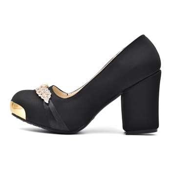 کفش زنانه کد JA6058