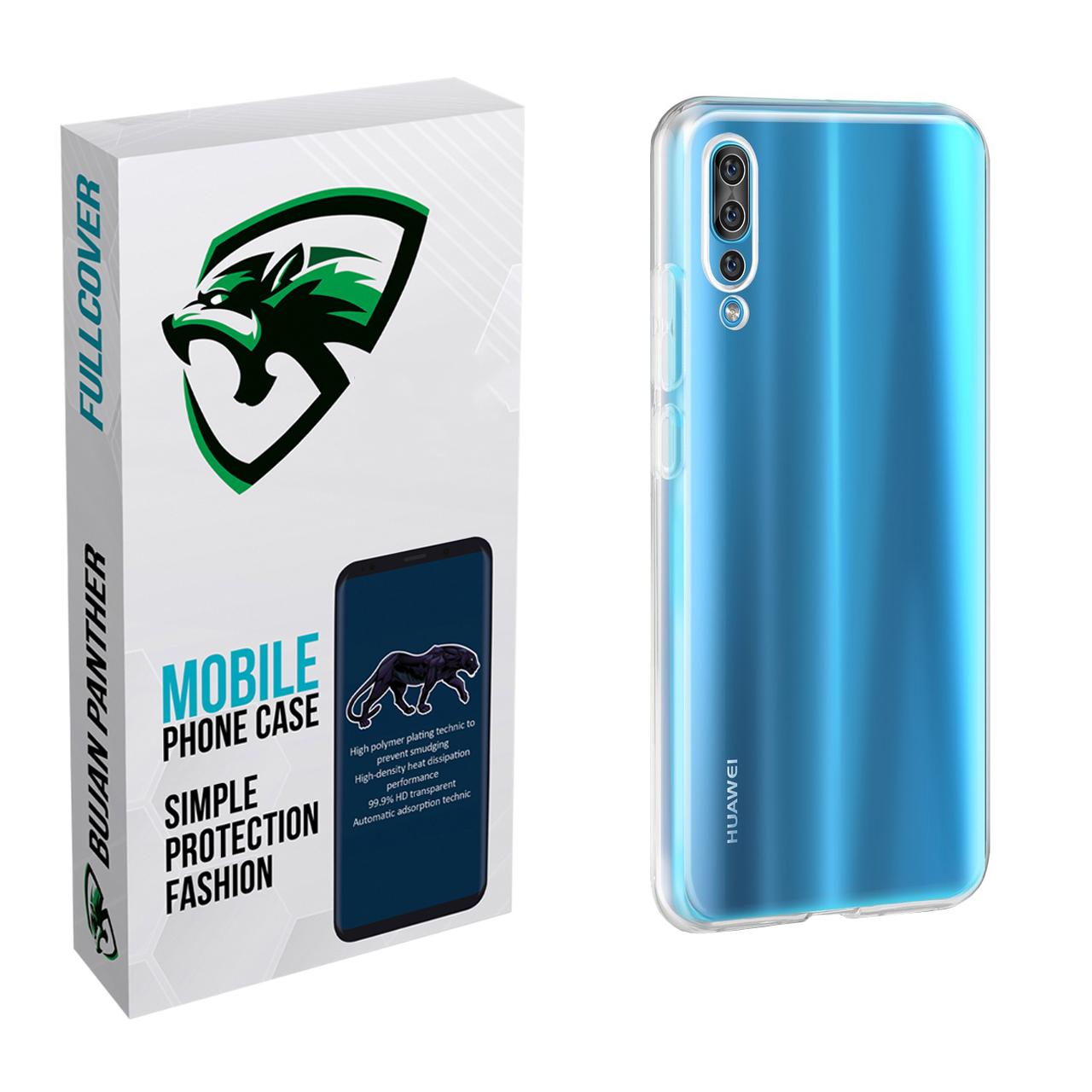 کاور مدل je11 مناسب برای گوشی موبایل هوآوی y9 prime 2019