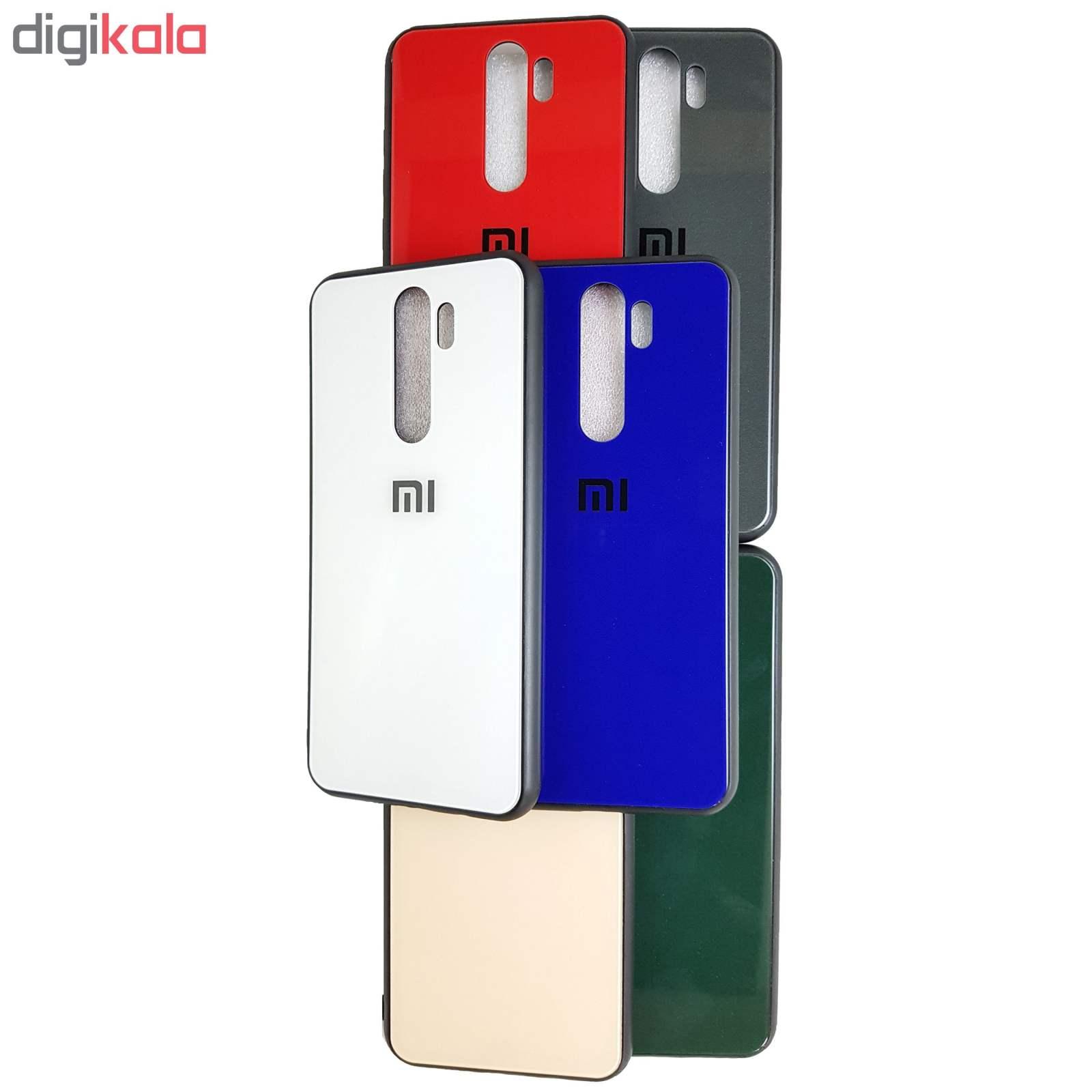 کاور مدل UniQue مناسب برای گوشی موبایل شیائومی Redmi Note 8 pro main 1 1