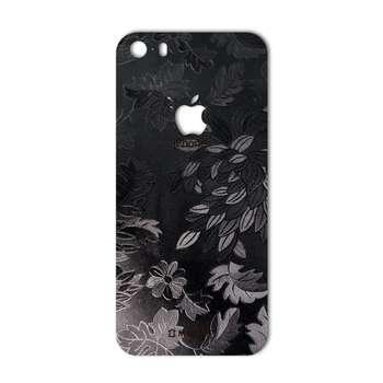 برچسب پوششی ماهوت مدل Wild-flower Texture مناسب برای گوشی  iPhone 5s-SE