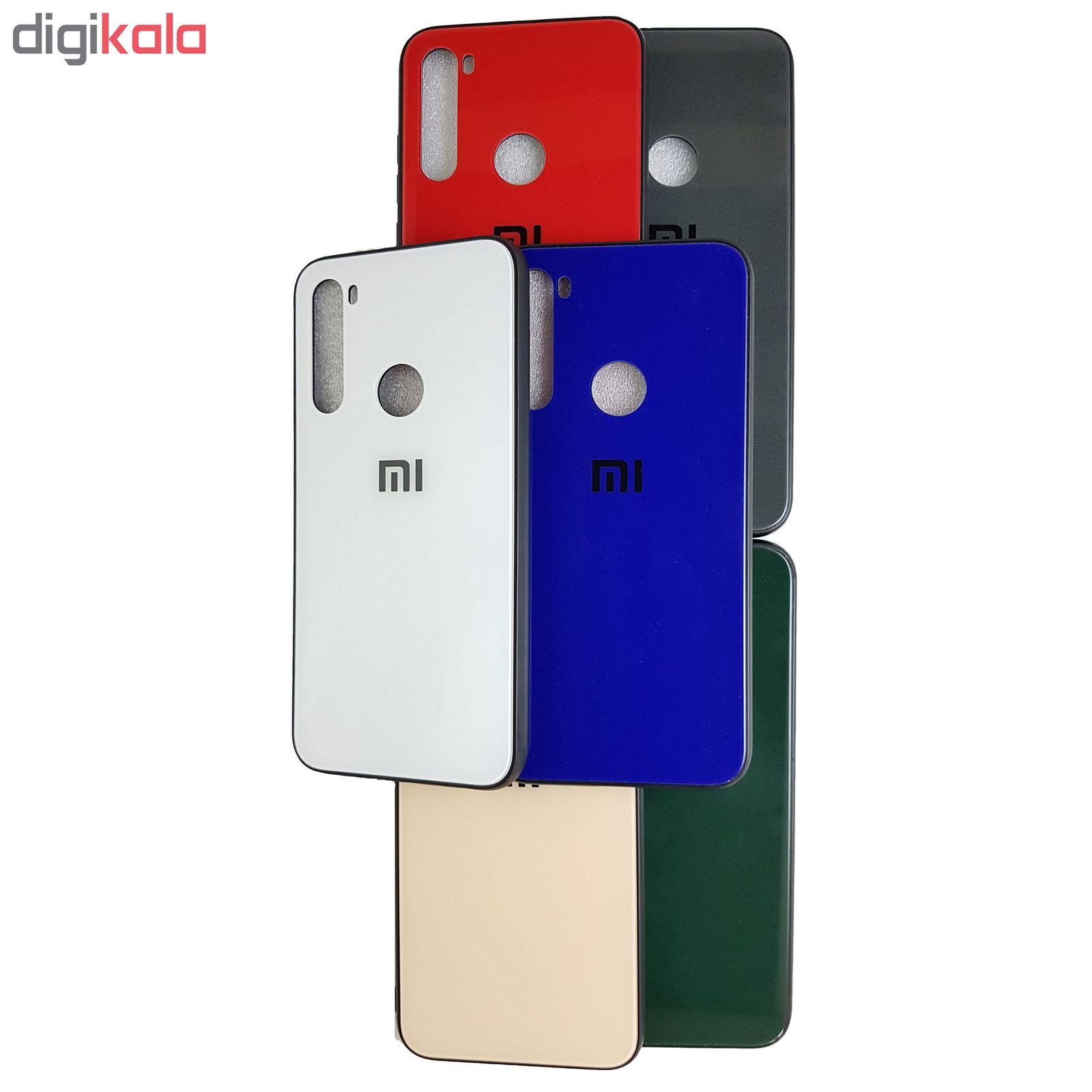 کاور مدل UniQue مناسب برای گوشی موبایل شیائومی Redmi Note 8 main 1 1