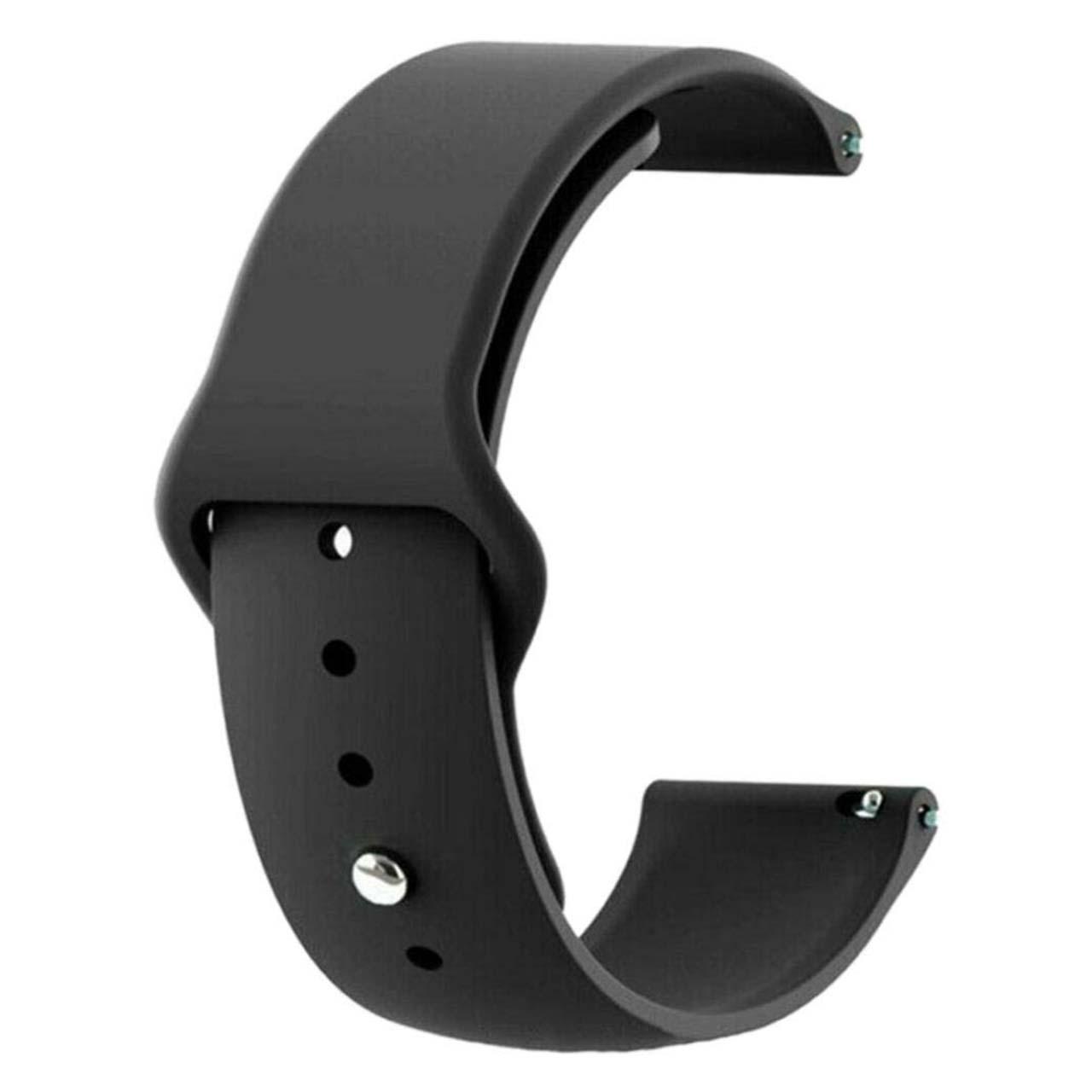 بند مدل SHW-0020 مناسب برای ساعت هوشمند شیائومی Amazfit Bip