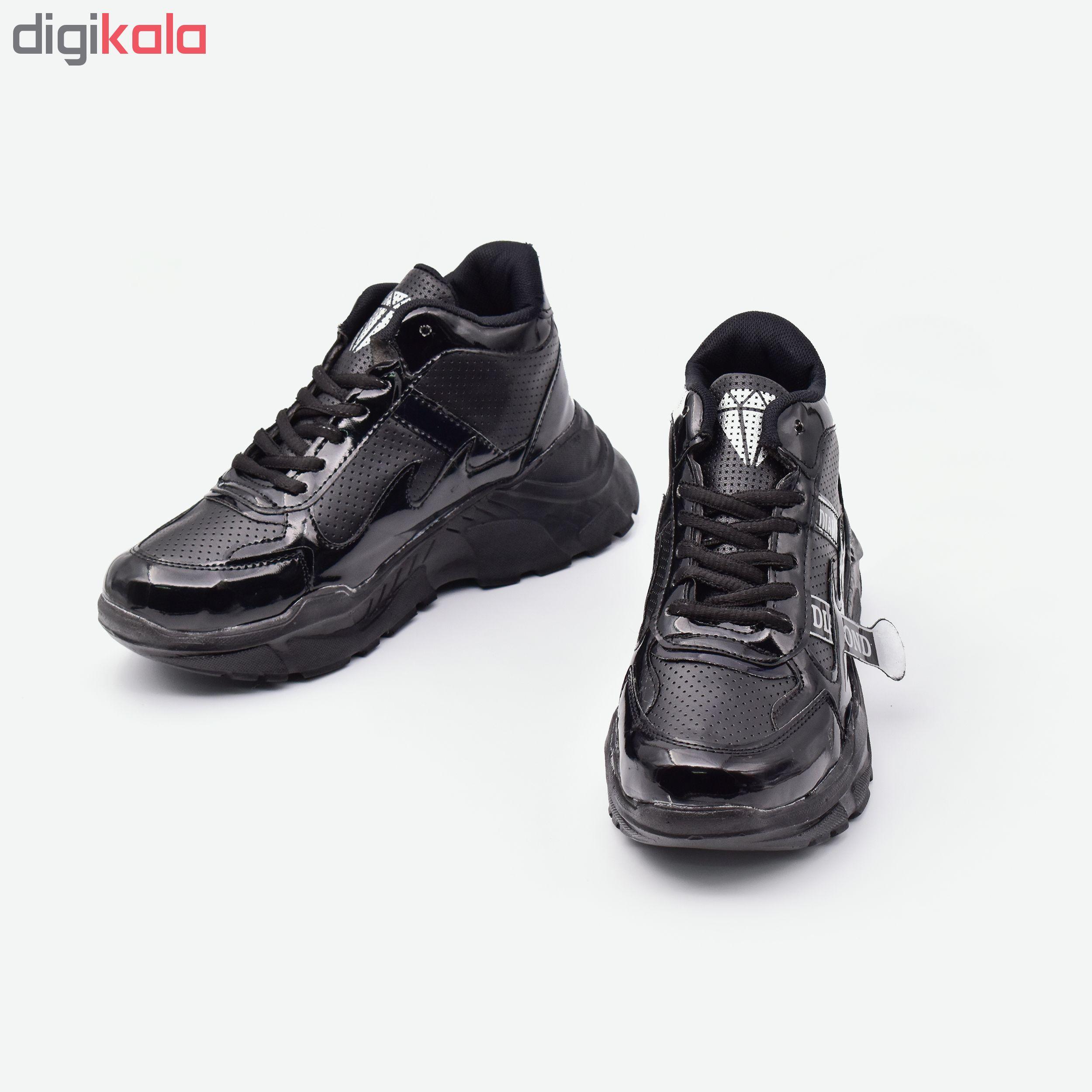 کفش مخصوص پیاده روی  زنانه کد 460AB