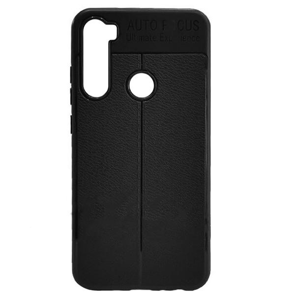 کاور مدل AUT-01 مناسب برای گوشی موبایل شیائومی Redmi Note 8