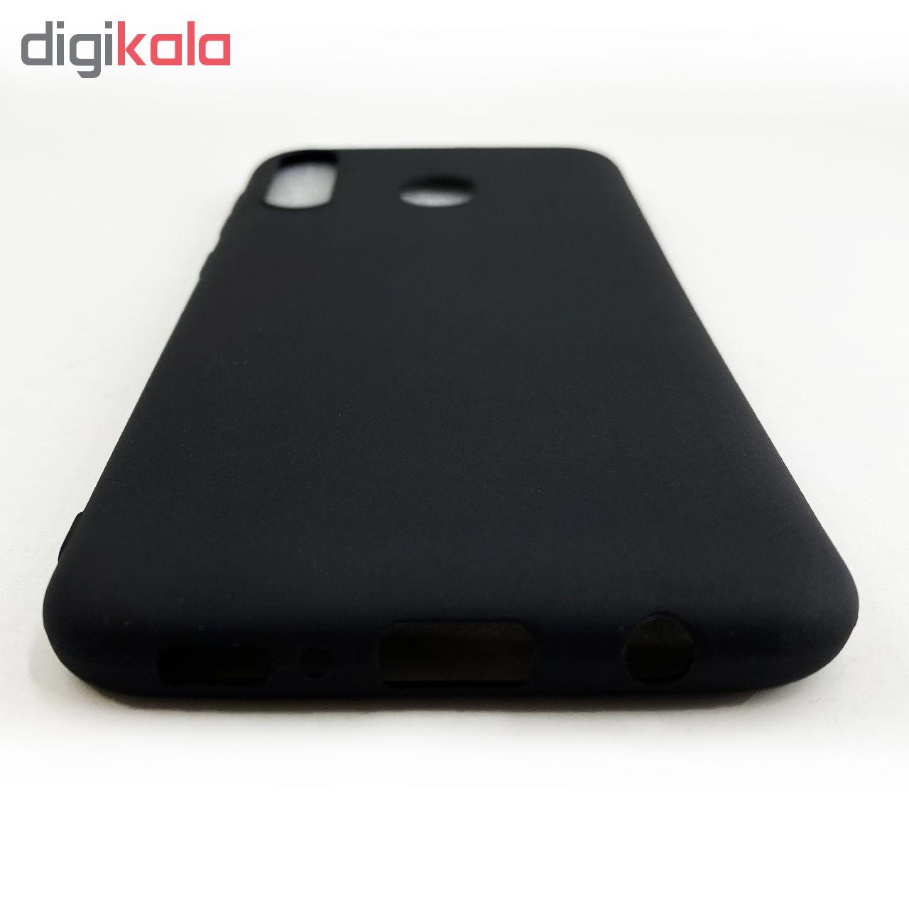 کاور مدل Zhl مناسب برای گوشی موبایل سامسونگ Galaxy M30 main 1 2