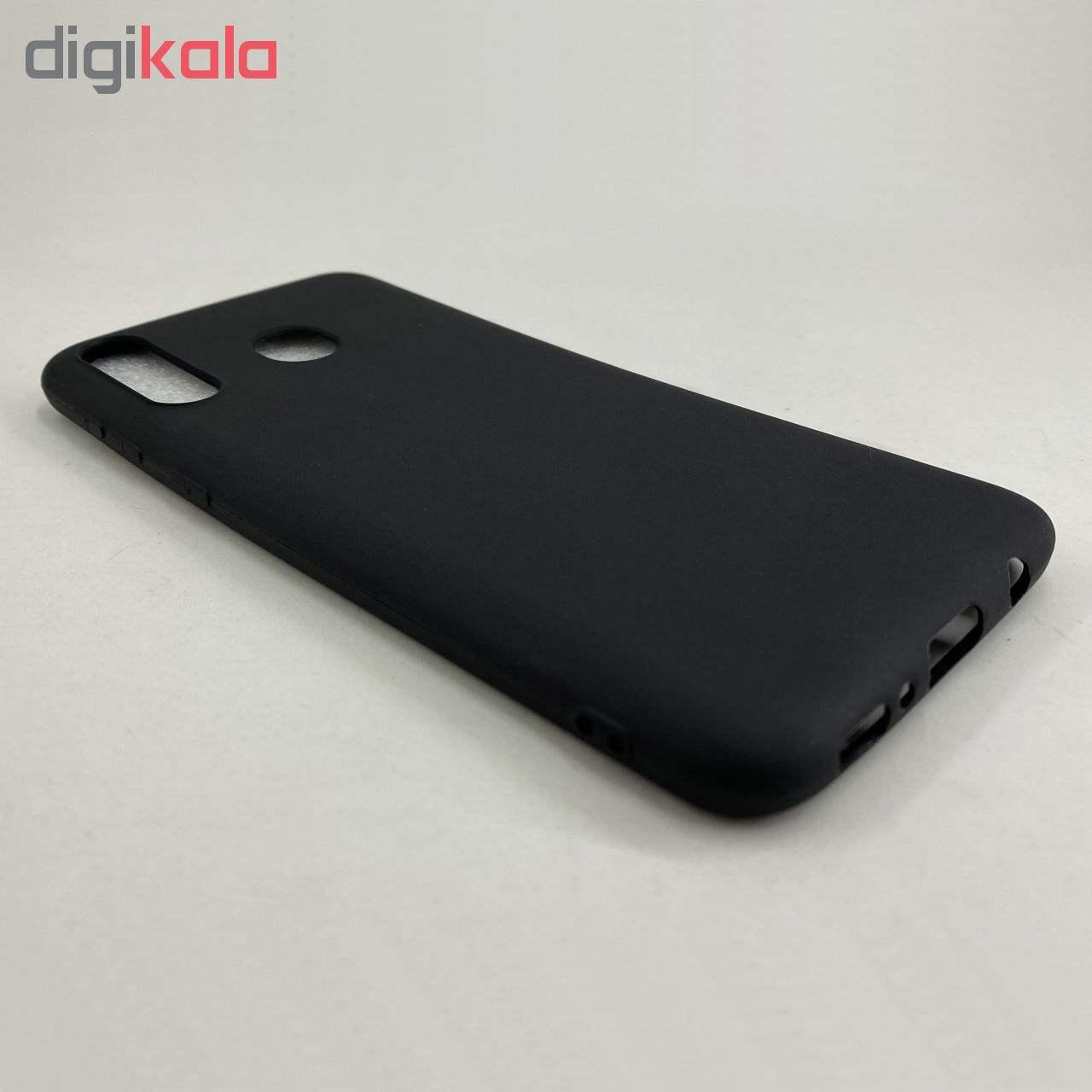 کاور مدل Zhl مناسب برای گوشی موبایل سامسونگ Galaxy M30 main 1 3