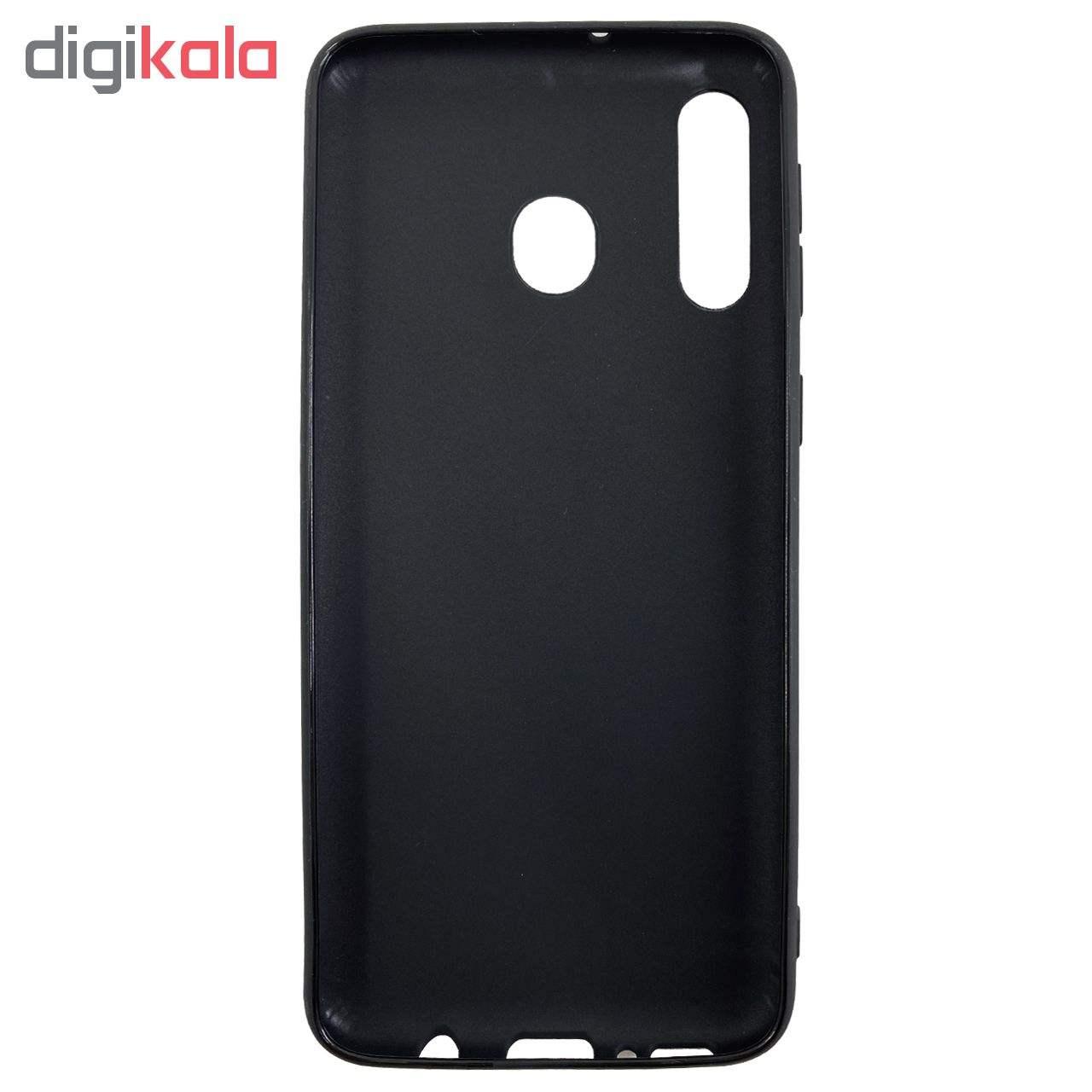 کاور مدل Zhl مناسب برای گوشی موبایل سامسونگ Galaxy M30 main 1 4