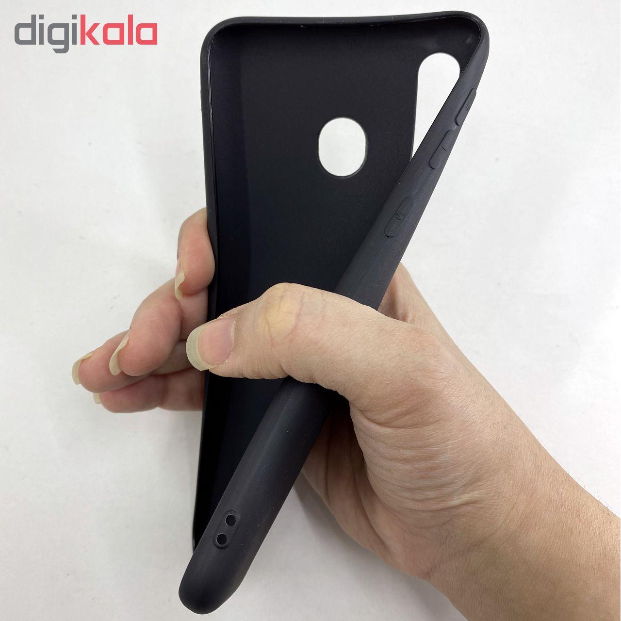 کاور مدل Zhl مناسب برای گوشی موبایل سامسونگ Galaxy M30 main 1 5