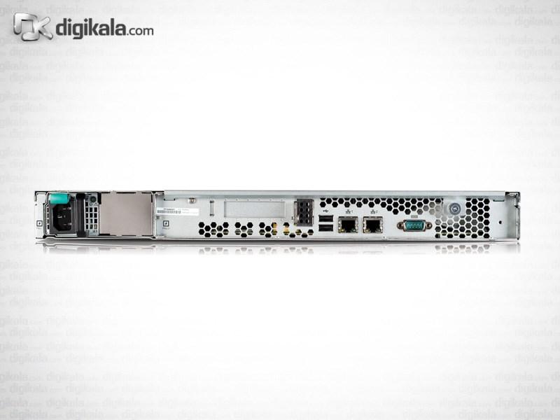 سرور لنوو مدل استور سنتر EMC PX4-300R ظرفیت 16 ترابایت