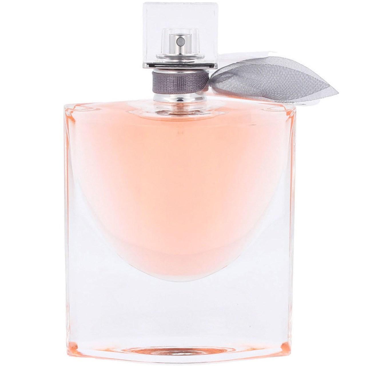 ادو پرفیوم زنانه لانکوم مدل La Vie Est Belle L'Eau de Parfum Intense حجم 75 میلی لیتر