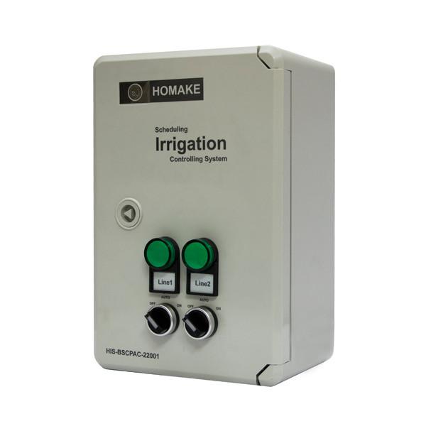 سیستم کنترل آبیاری هوماک مدل HIS-23001
