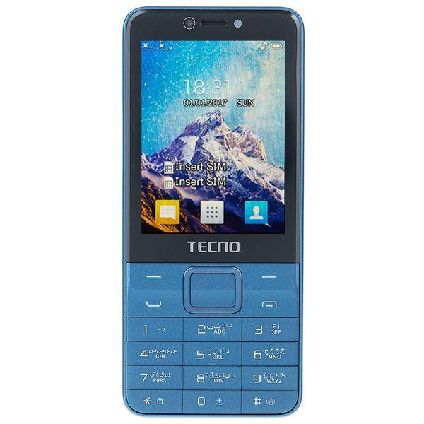 گوشی موبایل تکنو مدل T473 دو سیم کارت | Tecno T473 Dual SIM Mobile Phone