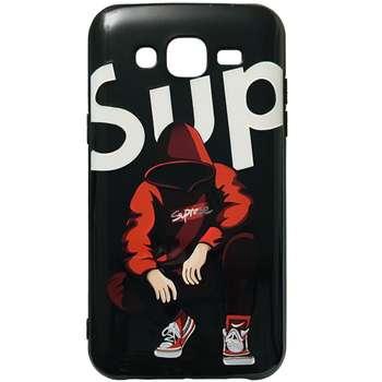 کاور طرح Sup کد 1365 مناسب برای گوشی موبایل سامسونگ Galaxy J5 / J500