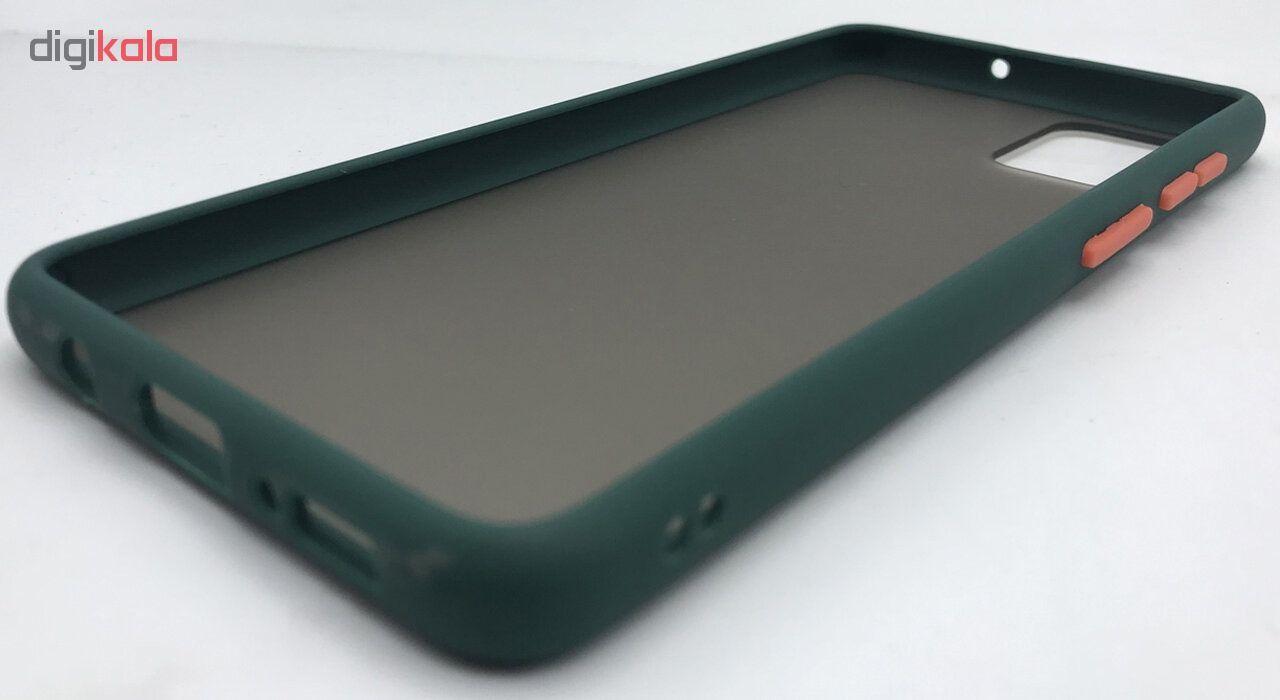 کاور مدل H67 مناسب برای گوشی موبایل سامسونگ Galaxy A71 main 1 3