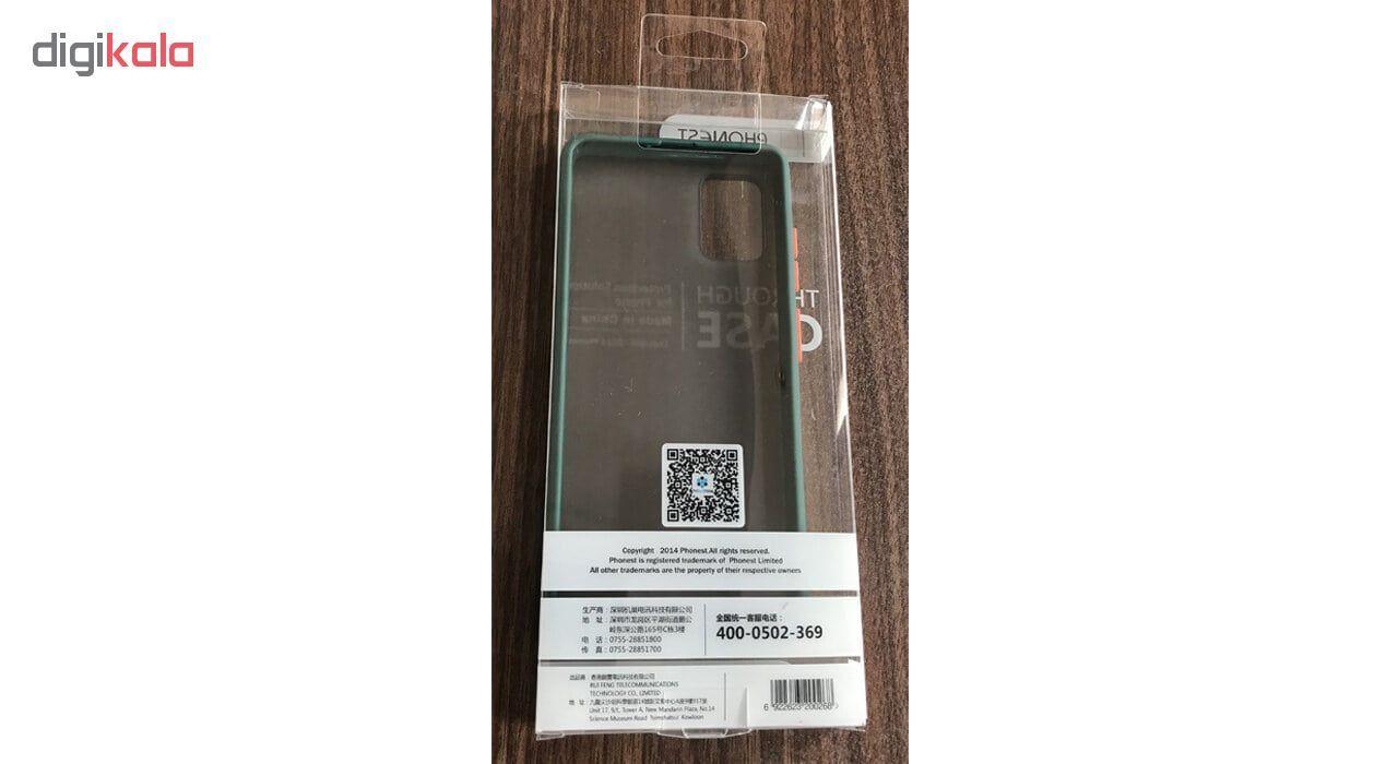 کاور مدل H67 مناسب برای گوشی موبایل سامسونگ Galaxy A71 main 1 8