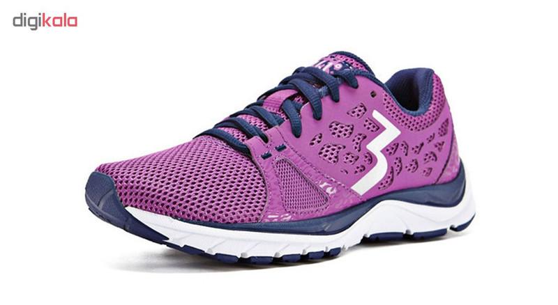 کفش مخصوص دویدن زنانه 361 درجه مدل Poision