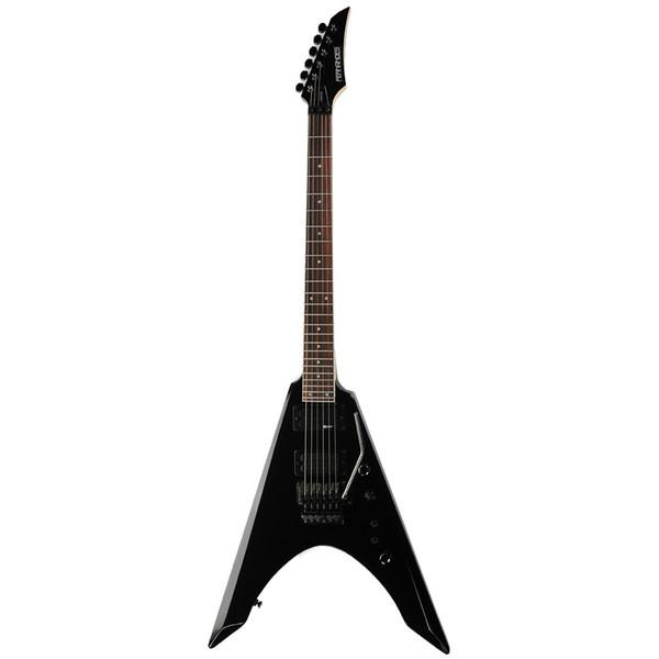 گیتار الکتریک فرناندز مدل Vortex Pro BLK
