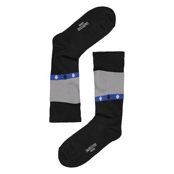 جوراب مردانه دارکوب مدل 301019-2