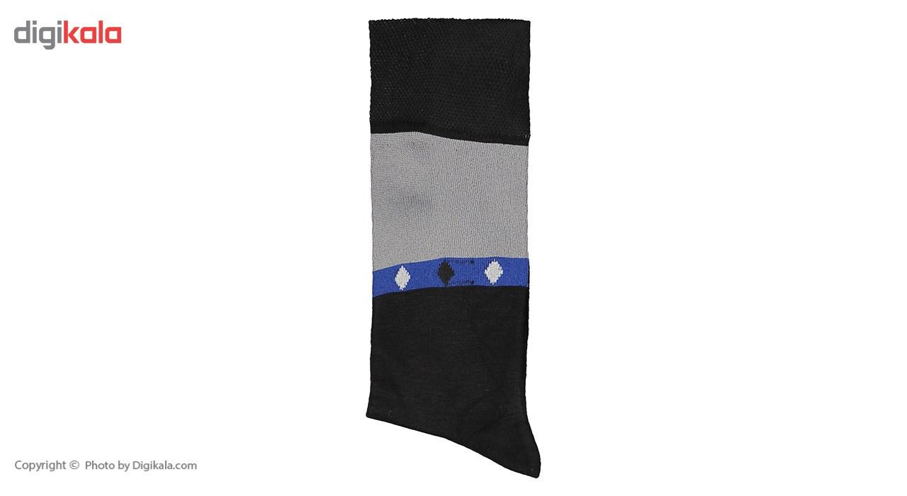 جوراب مردانه دارکوب مدل 301019-2 -  - 2