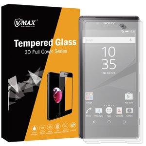 محافظ صفحه نمایش وی مکس مدل VN2 مناسب برای گوشی موبایل سونی Z5 بسته دو عددی