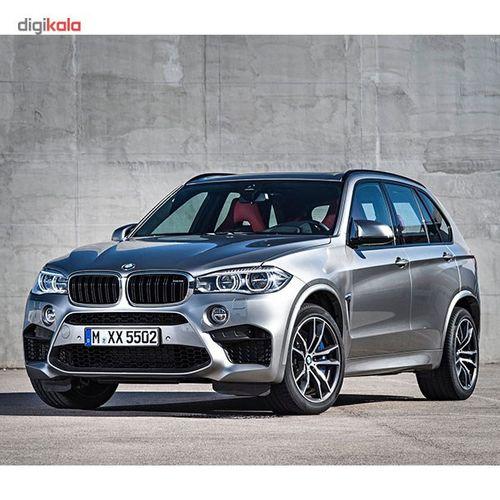 خودرو بی ام دبلیو X5 M Power اتوماتیک سال 2016