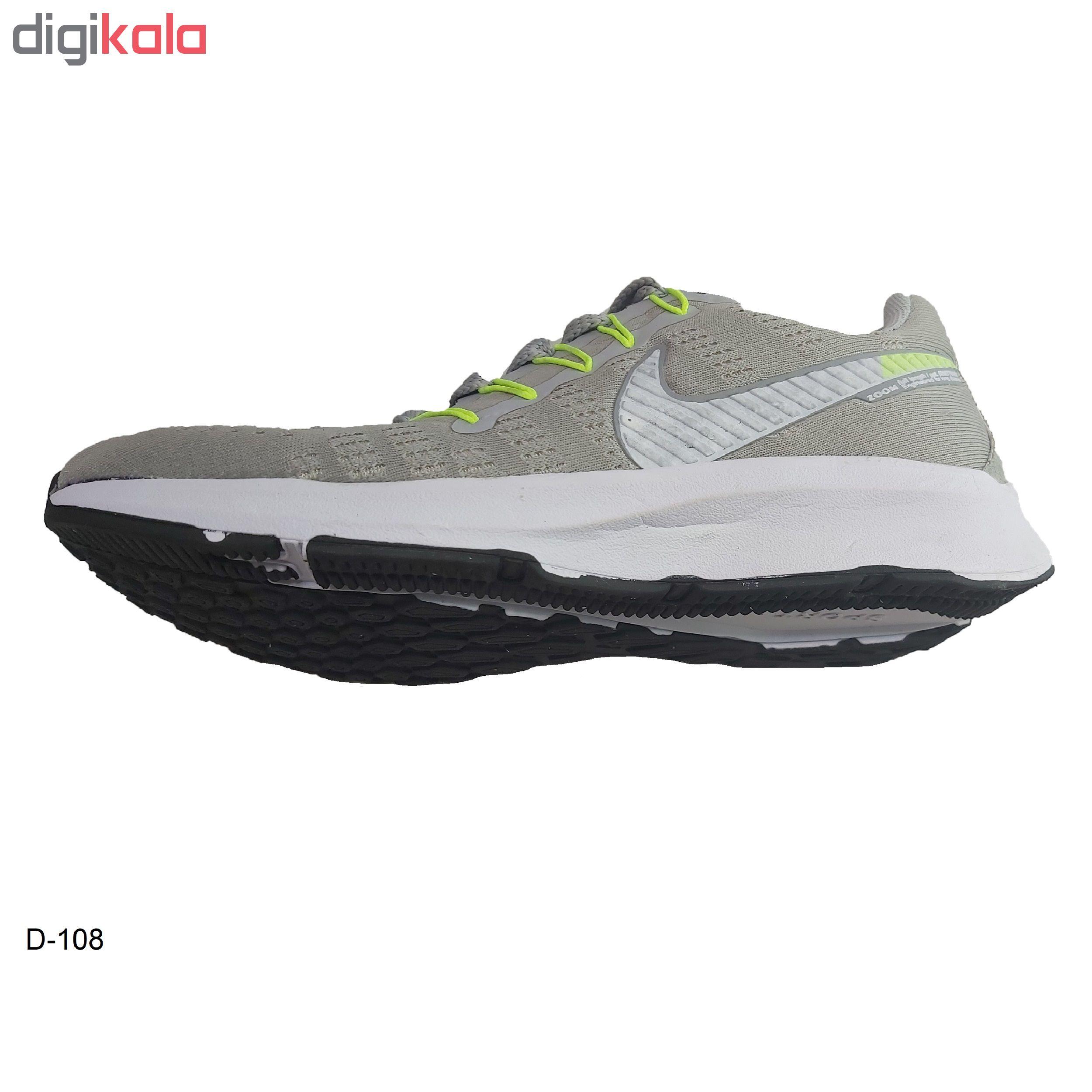 کفش مخصوص پیاده روی زنانه کد D108