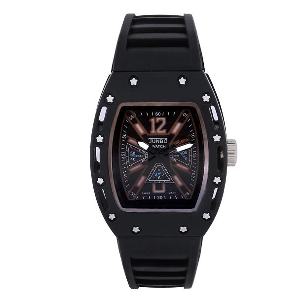 ساعت مچی عقربه ای جانبو مدل HB-1701