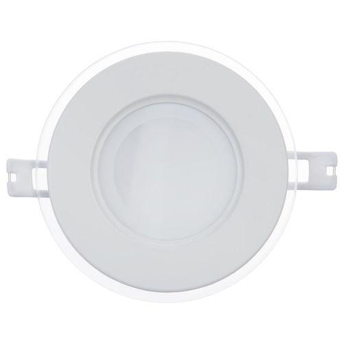 لامپ ال ای دی سقفی 8 وات پارس شهاب مدل LED SMD