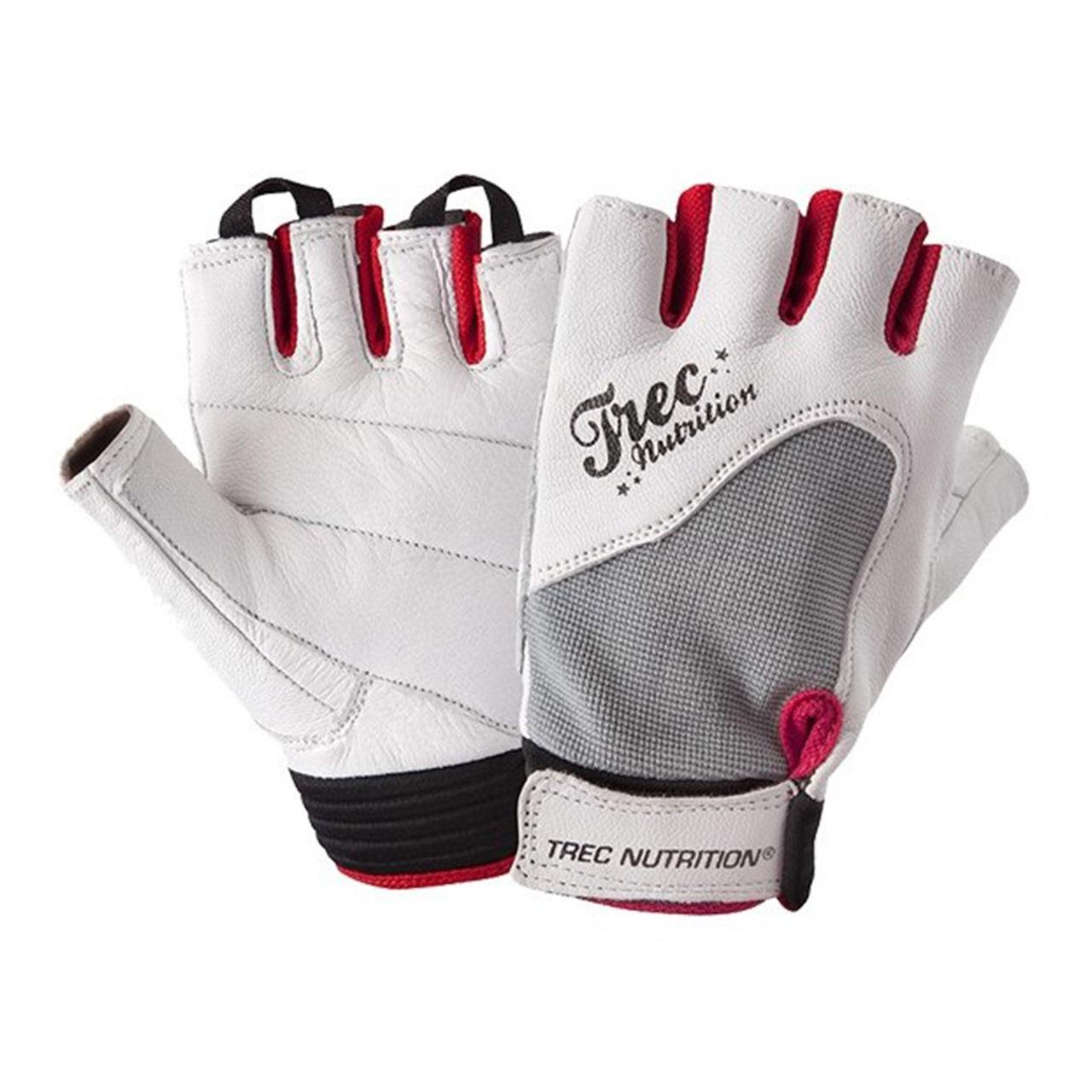 دستکش بدنسازی زنانه ترِک نوتریشن مدل LW1 سایز XS