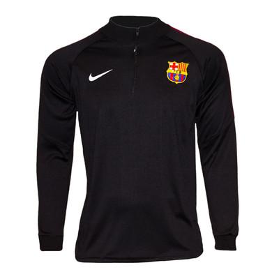 تصویر تیشرت ورزشی پسرانه طرح بارسلونا کد 103