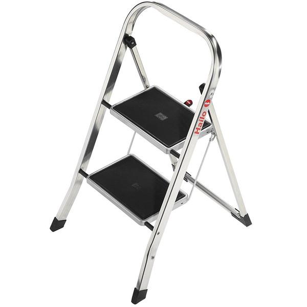 نردبان دو پله هایلو مدل K30-4392801