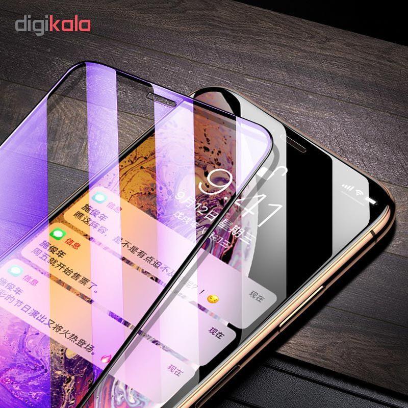 محافظ صفحه نمایش لیتوو مدل +D مناسب برای گوشی موبایل سامسونگ Galaxy A50 main 1 2